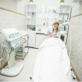 Косметолог-инъекционист