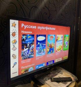 Телевизор 32 Wi-fi Smart 1080p