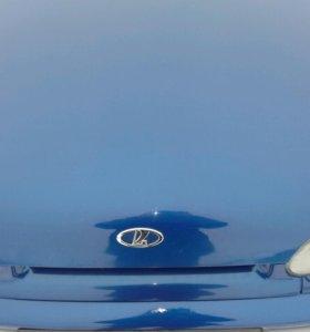 ВАЗ (Lada) 2114, 2004