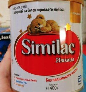 Симилак изомил (соя)