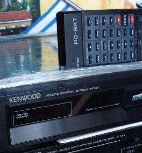 Kenwood RC-9X. Блок управления