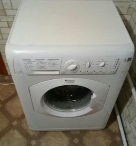 Hotpoint-ariston на 6 кг