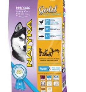 Премиум корм для собак 0,4 кг; 2,5 кг; 12,5 кг