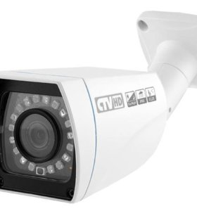 Профессиональная камера для видеонаблюдения