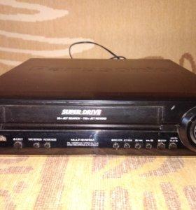 Видеоплеер Panasonic NV-SJ30 EU