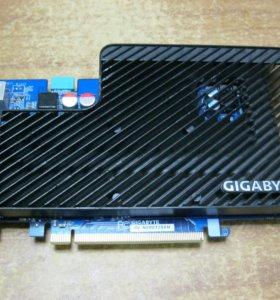 Видеокарта GeForce 8600 GS 256 гарантия 6 месяцев
