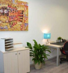 Аренда, офисное помещение, 10 м²