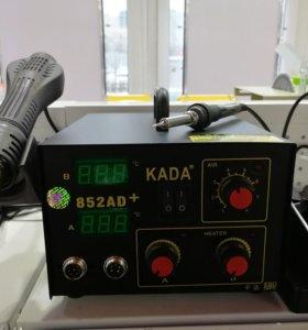 Станция паяльная KADA 852AD