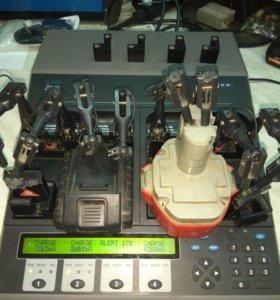 Анализатор батарей Cadex C7400