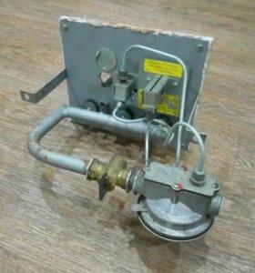 Газовая горелка С А Б К 9.1
