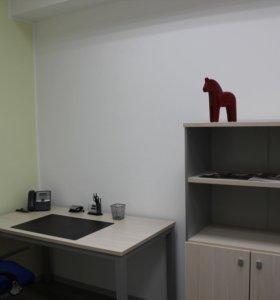 Аренда, офисное помещение, 20 м²