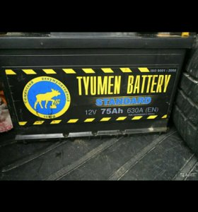 Аккумуляторная батарея автомобиля