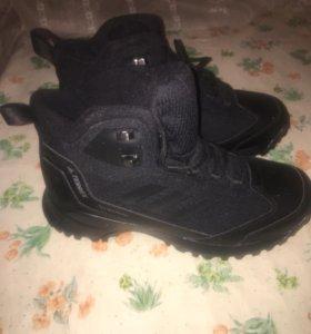 Зимние ботинки Adidas Terrex