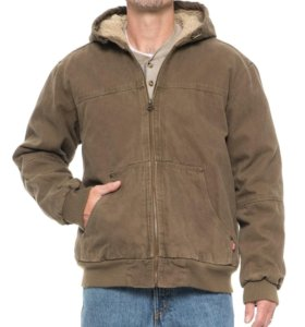 Куртка LEVIS тёплая на меху