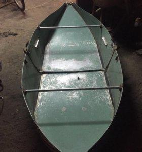 Складная лодка