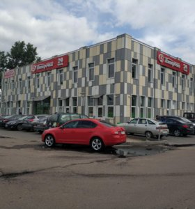 Аренда, помещение свободного назначения, 100 м²