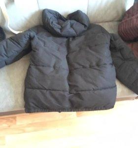 Куртка весна-осень тёплая