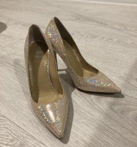 Nando Mizo туфли новые!Торг❗️