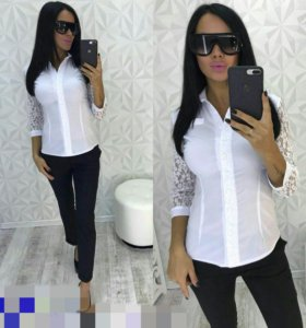 Блузка новая размер 42