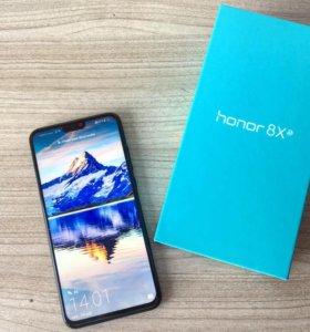 Новый Honor 8x