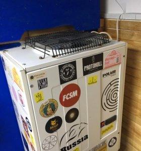 Моноблок Холодильный агрегат
