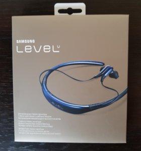 Беспроводные наушники Samsung level u