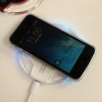 Беспроводное зарядное для micro USB тип B