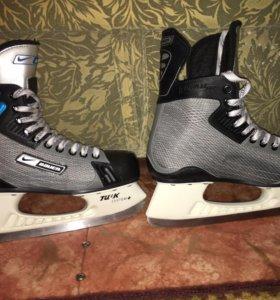 Хоккейные коньки Bauer Supreme 20