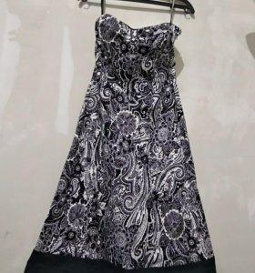 Платье-сарафан 40-42р