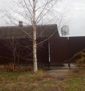 Дом, 22.4 м²
