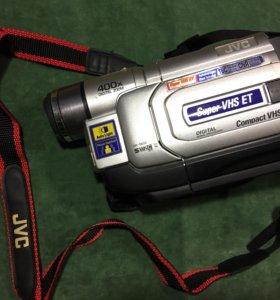 Видеокамера JVC GR-SX22eg