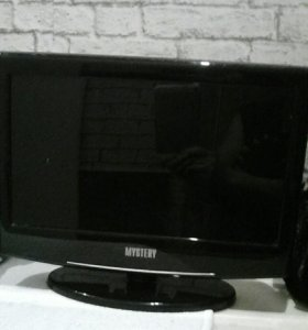 Телевизор Mуstery на запчасти