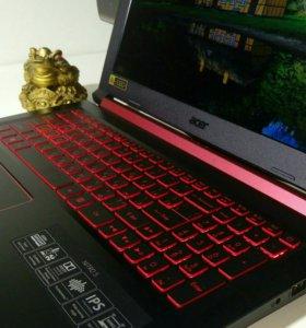 Новый Acer NITRO на гарантии магазина