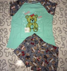 Пижама 50-52