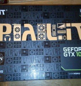 Видеокарта GTX 1060