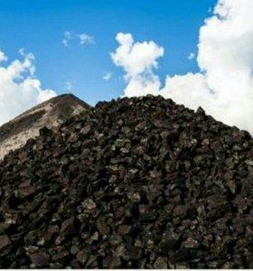 Уголь татауровский