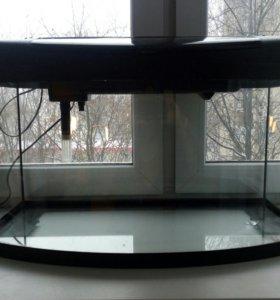 Аквариум Aquael Pearl 54л