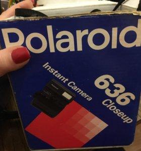Фотоаппарат Polaroid 646