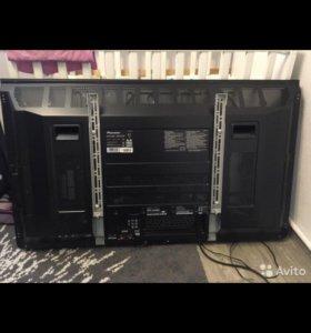Телевизор 50 дюймов Pioneer PDP-508xd
