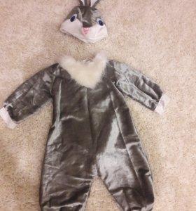 Новогодние костюмы- аренда