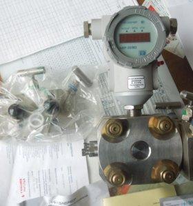 преобразователь давления измерительный аир