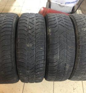 Pirelli 195/60 R15 зима, комплект
