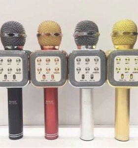 Караоке микрофон WS-1818