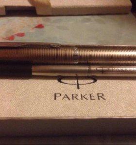 """Ручка от фирмы """" Parker"""" шариковая"""