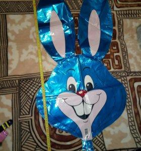 Фольгированные шары Кролик Роджер