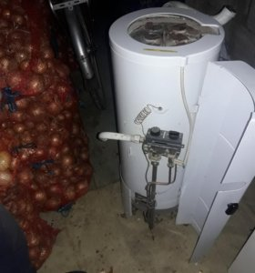 Аппарат комбинированный газовый бытовой АКГВ-11,6