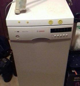 Посудомоечная машина Bosch SRS45T62EU/09