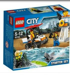 Набор Лего новый