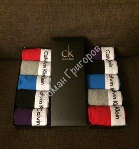 Трусы-боксеры Calvin Klein 365 (Кельвин Кляйн).