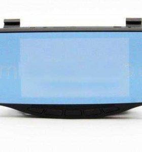 Видеорегистратор GPS Антирадар Парктроник GR-50